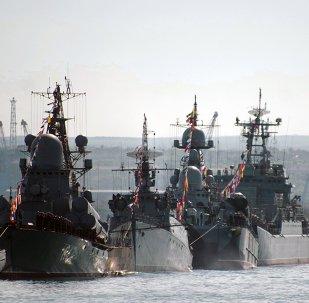 Flota del Mar Negro