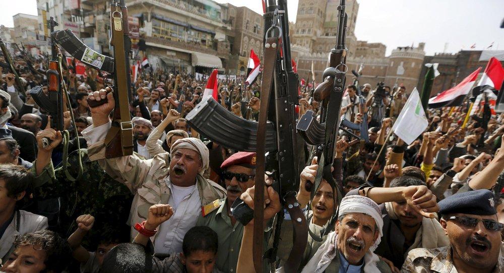 Situación en Yemen, el 14 de junio, 2015
