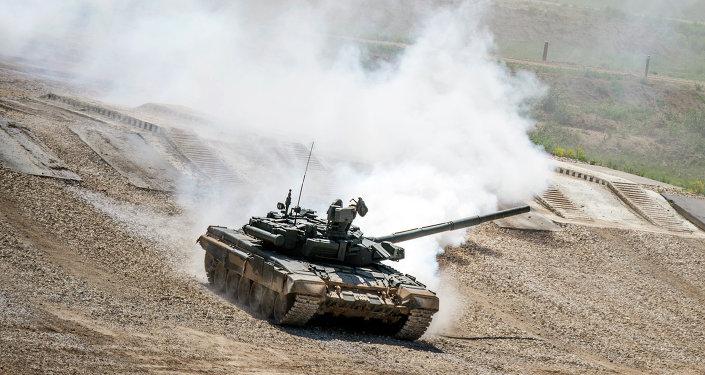 El orgullo del Army 2015