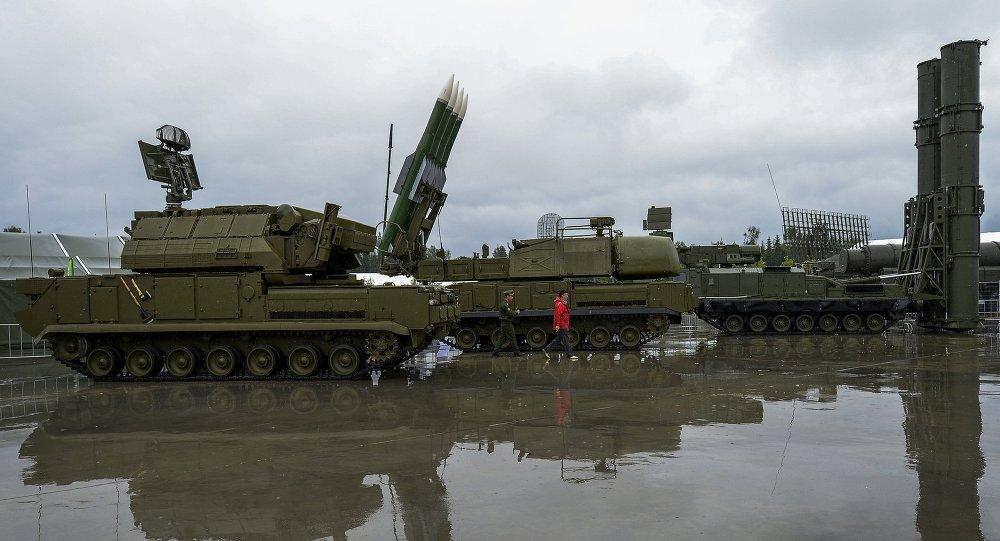Foro Army 2015