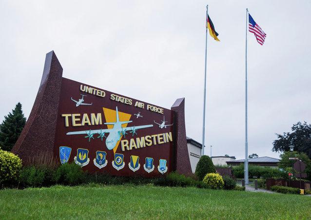 Base de Ramstein
