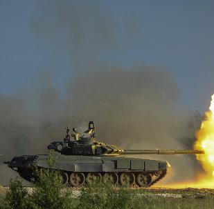 El armamento ruso en el foro militar Army 2015