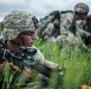 Rusia garantizará su seguridad ante aumento de presencia militar de EEUU