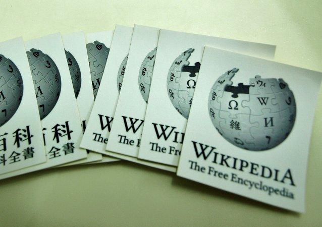 Wikipedia etiquetas