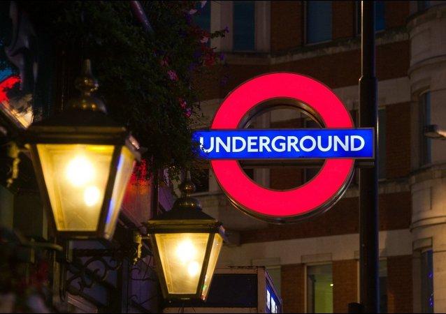 Los sindicatos convocan nuevos días de huelga en el metro de Londres