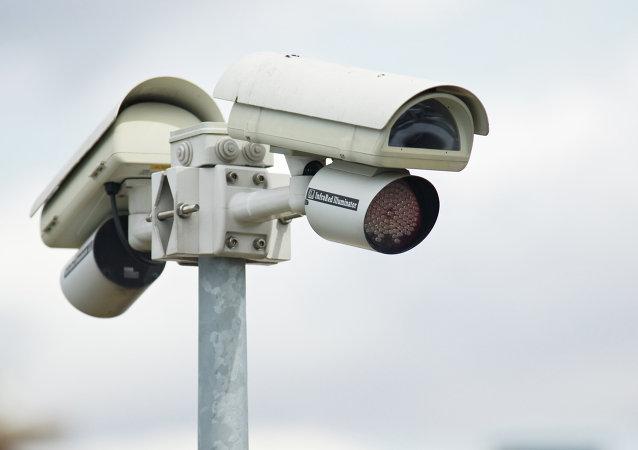 Сámaras de vigilancia