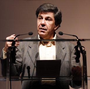 Jacques Sapir (archivo)