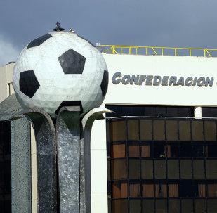 La Confederación Sudamericana de Fútbol (Conmebol)