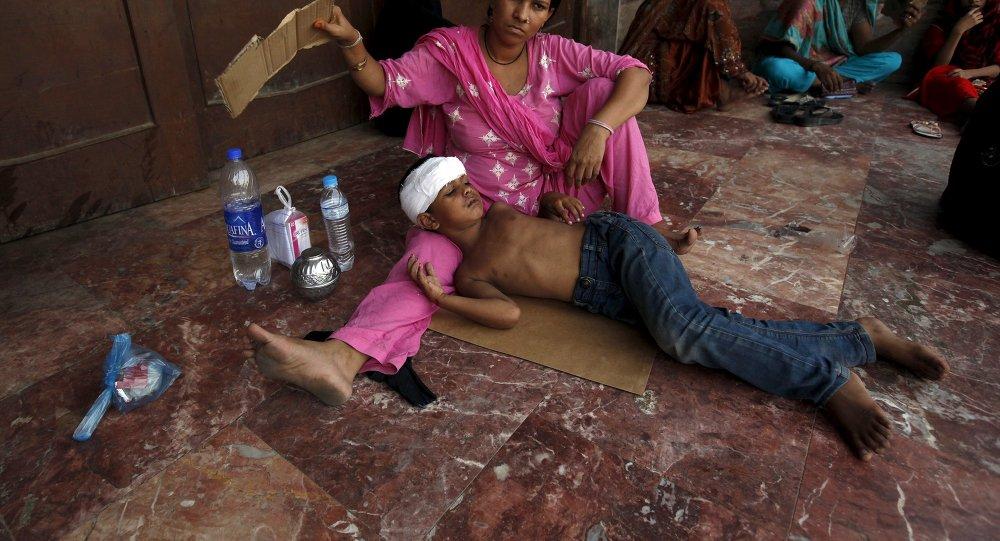 Más de 470 muertos por oleada de calor en el sur de Pakistán