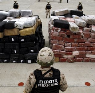 Guerra contra las drogas es un fracaso, dice experto