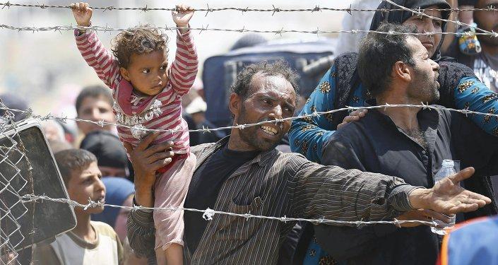 Brasil ya acoge a 8.400 refugiados, el doble que hace cuatro años