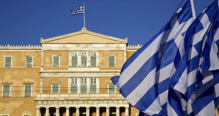Moscú conoce el deseo de Grecia de entrar en el Banсo del BRICS