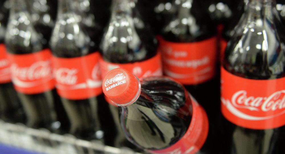 Diputado ruso propone sanciones contra Coca-Cola y Pepsi