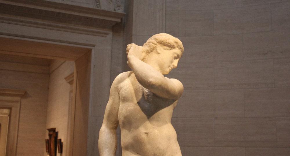 David-Apollo