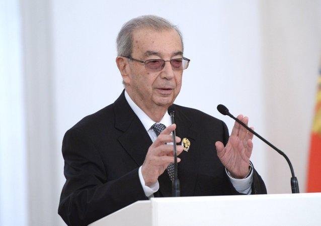 Evgueni Primakov
