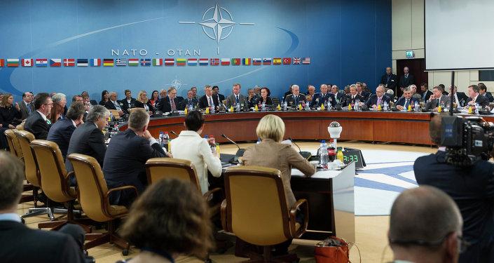 Reunión de los ministros de Defensa de la OTAN