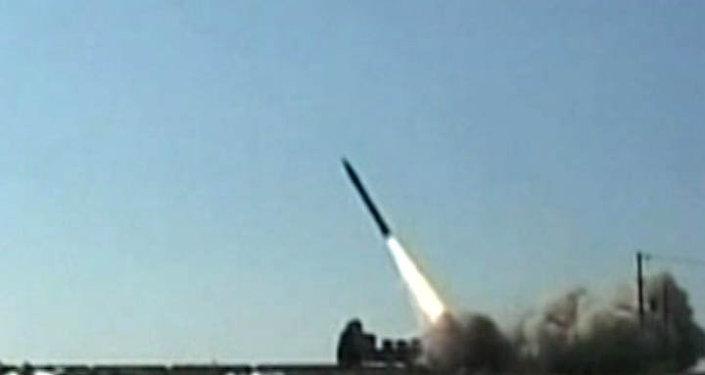Irán declara que realizó pruebas de misiles en el océano Índico a comienzos de 2011