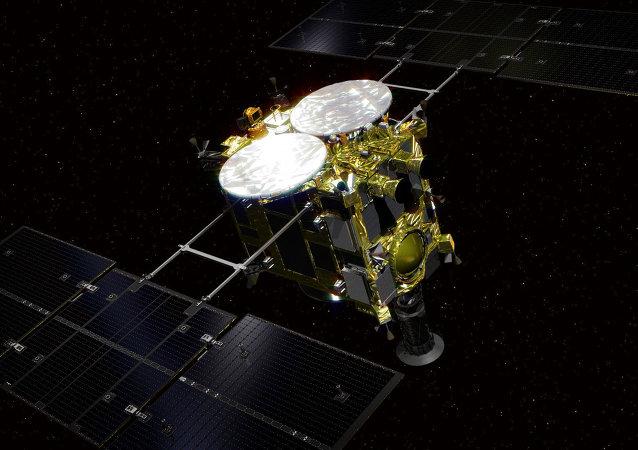 Sonda Hayabusa 3