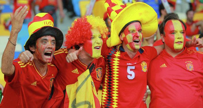 El machismo en el deporte español