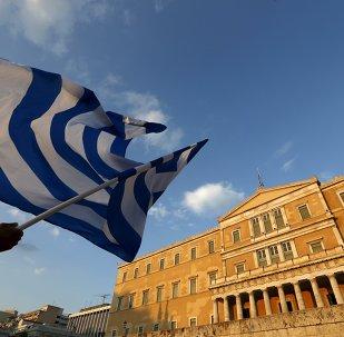 EEUU guió a Grecia en las negociaciones sobre la deuda