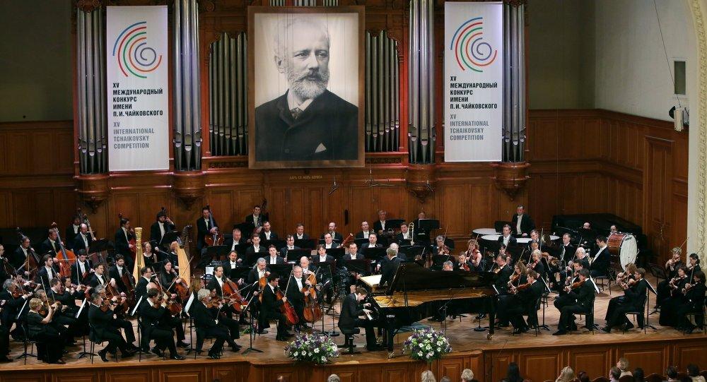 Putin asistirá a la gala del Concurso Internacional Chaikovski en Moscú