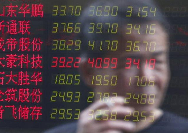 China investiga posibles manipulaciones en la Bolsa