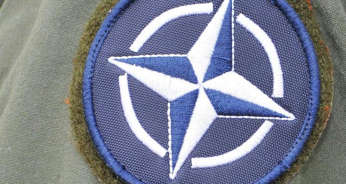 Logo de la OTAN