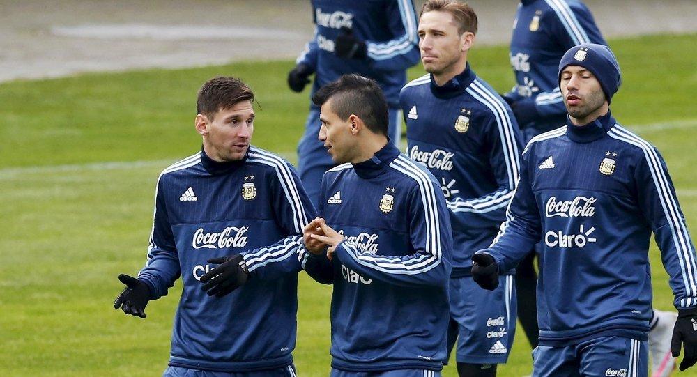 Argentina va a la final de la Copa América con la historia a su favor
