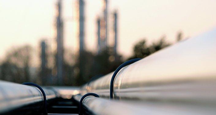UE quiere ver a Rusia como un suministrador fiable de gas
