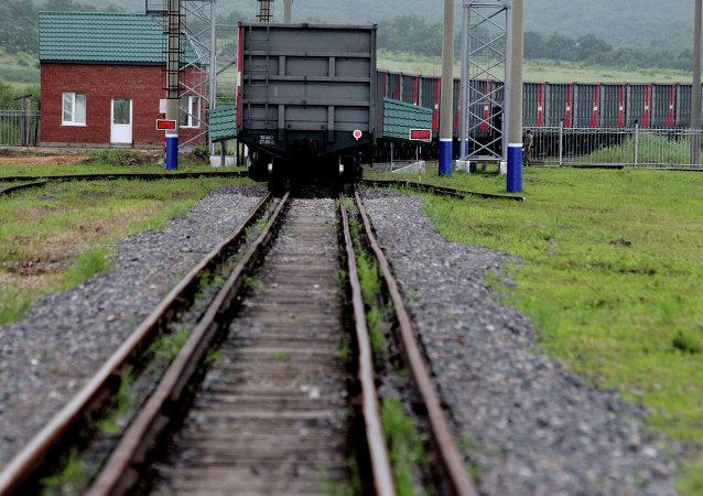 Frontera ruso-china