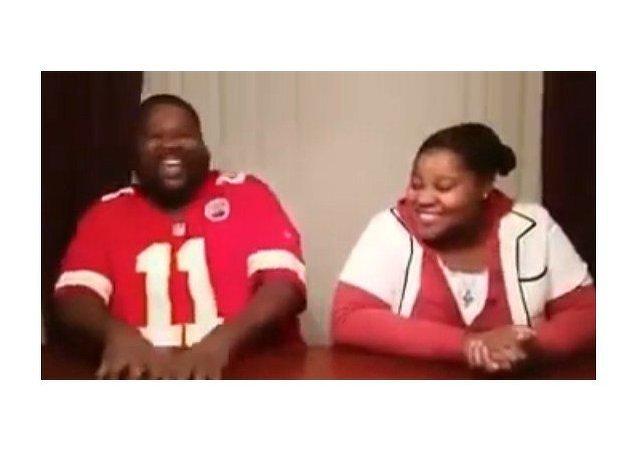 Batalla de beatbox: padre vs hija