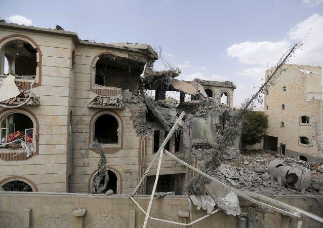 Los civiles muertos por el conflicto de Yemen superan ya los 1.500