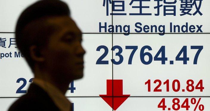 Los parqués chinos siguen cayendo