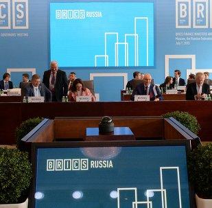 VII Cumbre de los BRICS