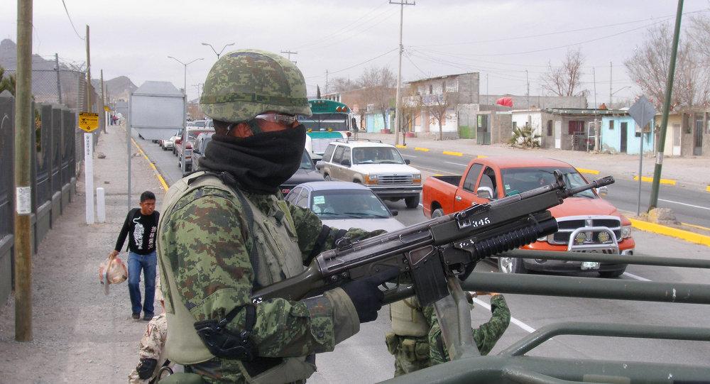 Ejército de México