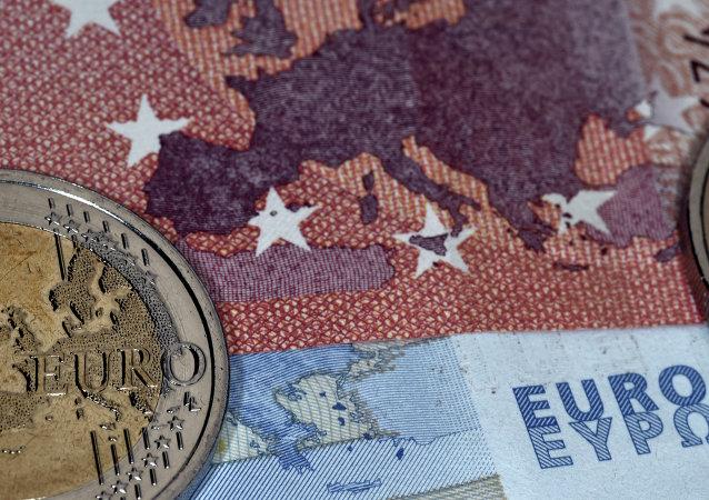 Euro (imagen referencial)