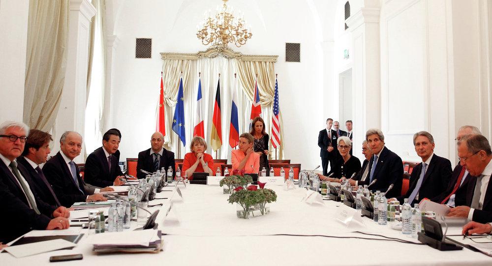 Negociaciones sobre el acuerdo nuclear en Viena