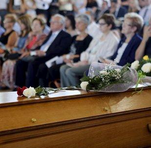 Familiares de víctimas de Germanwings exigen 200.000 euros de compensación