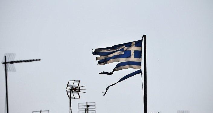Grecia es campo de batalla ideológico y financiero, según premio Nobel