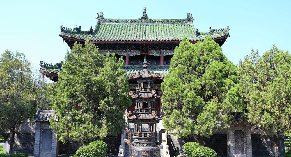 Xuchang, China
