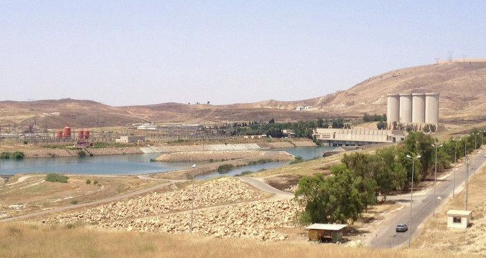 Ciudad de Mosul
