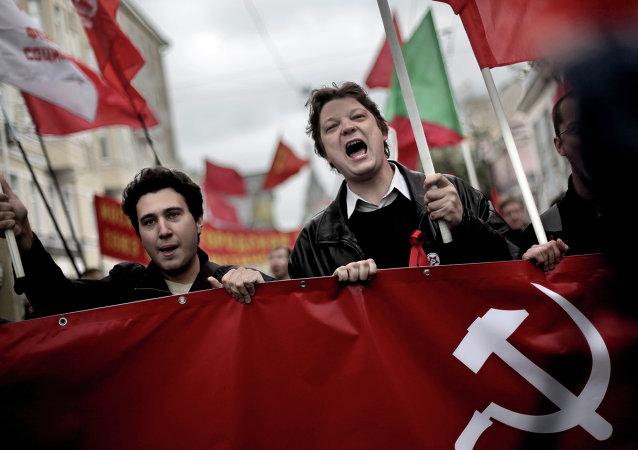 Anticapitalismo 2012 (archivo)