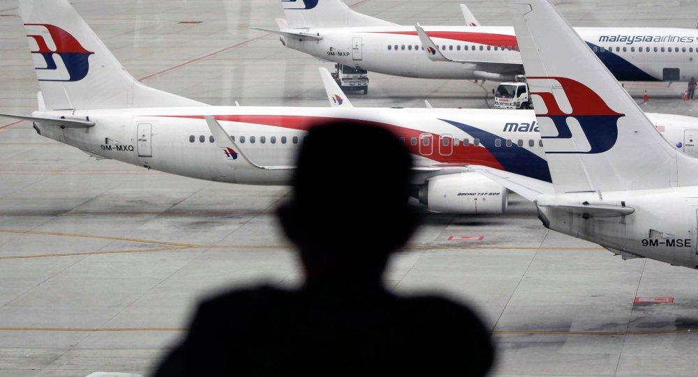Se reanuda la búsqueda del MH370