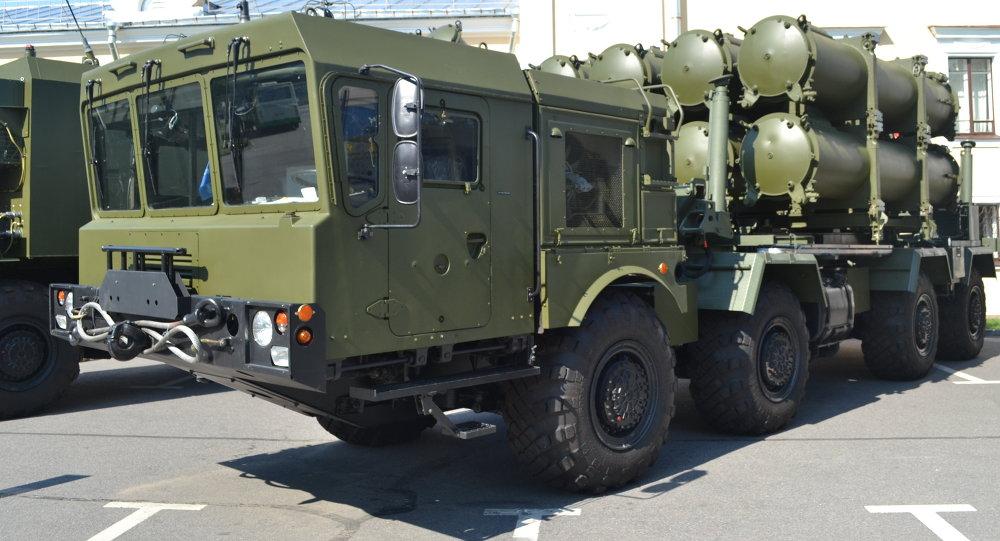 Sistemas de misiles tierra-mar Bal-E
