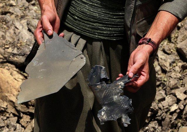 Consecuencias del bombardeo del Ejército turco contra los militantes de Partido de los Trabajadores del Kurdistán (PKK)