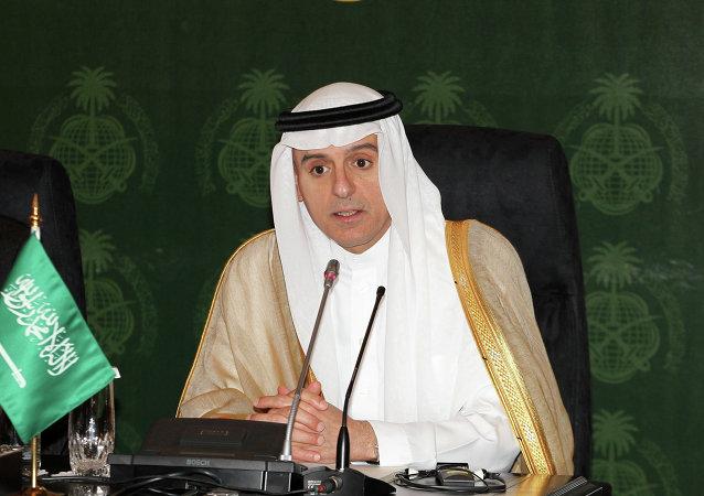 Adel al Jubeir, ministro de Asuntos Exteriores de Arabia Saudí