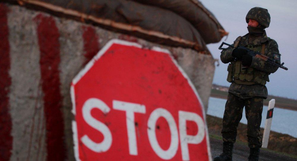 El Ejército de Poroshenko asedia Donetsk con fuego de mortero