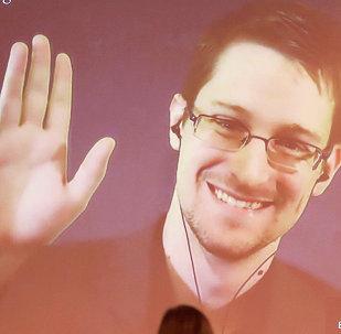 Edward Snowden (archivo)