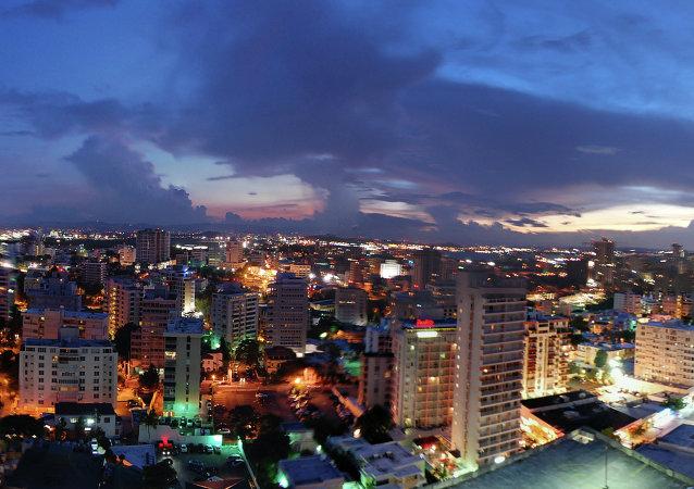 Ciudad de San Juan