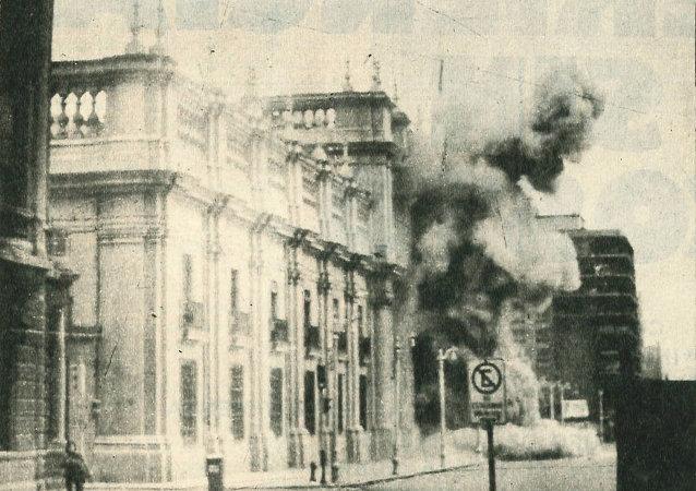 Golpe de Estado del 11 de septiembre de 1973 en Chile
